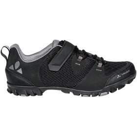 VAUDE TVL Hjul Shoes Herre black